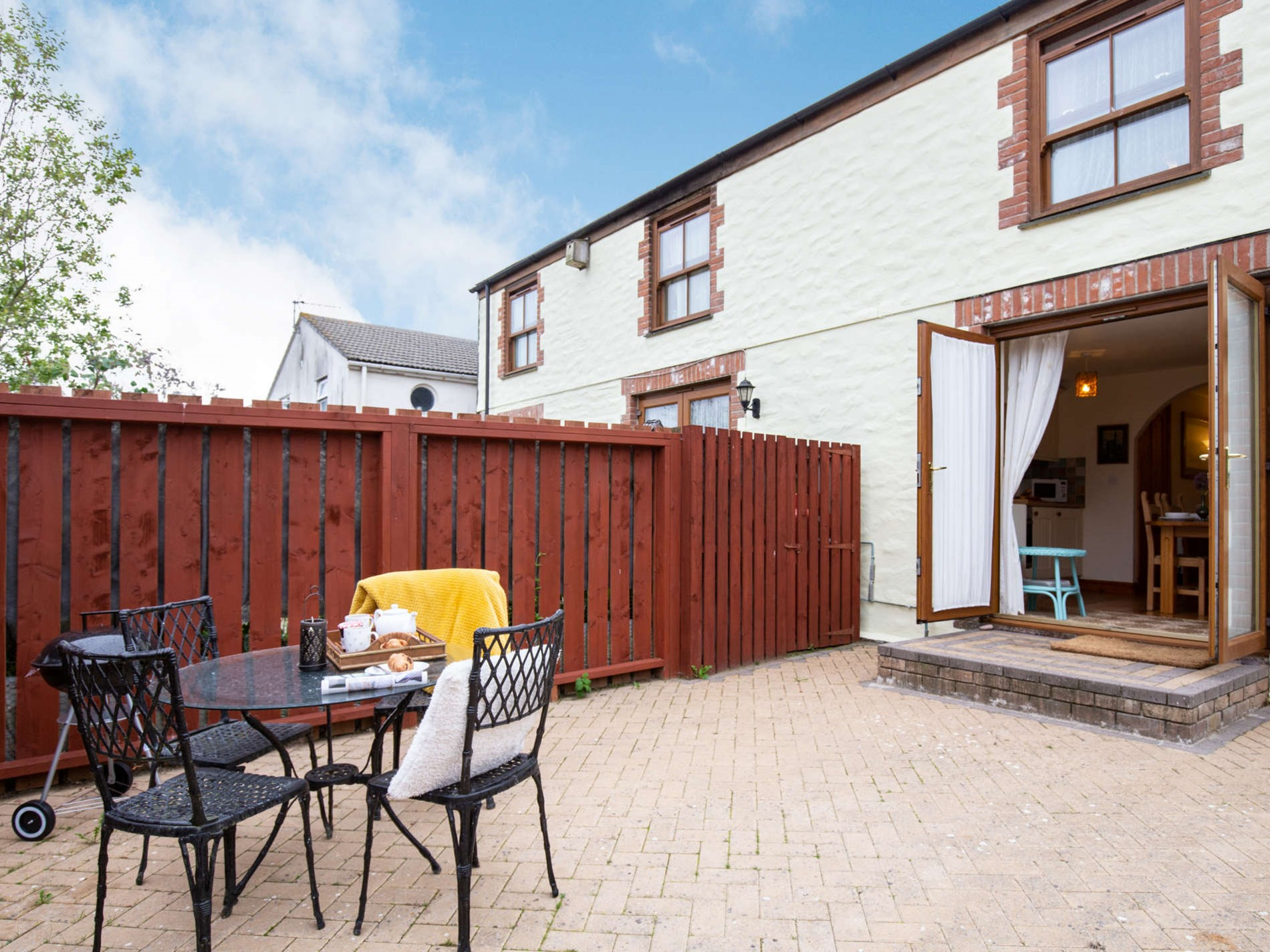 2 Bedroom Cottage in West Cornwall, Cornwall
