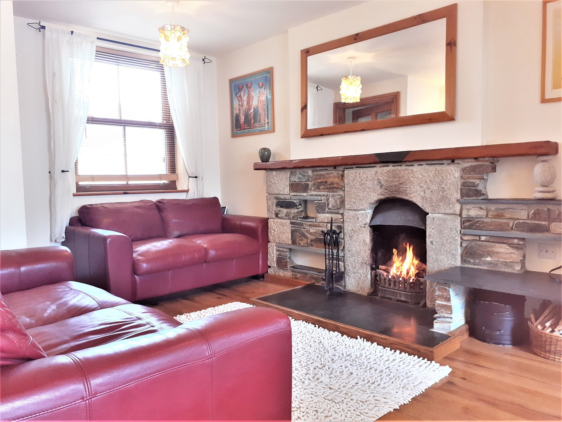 2 Bedroom Cottage in Truro, Cornwall