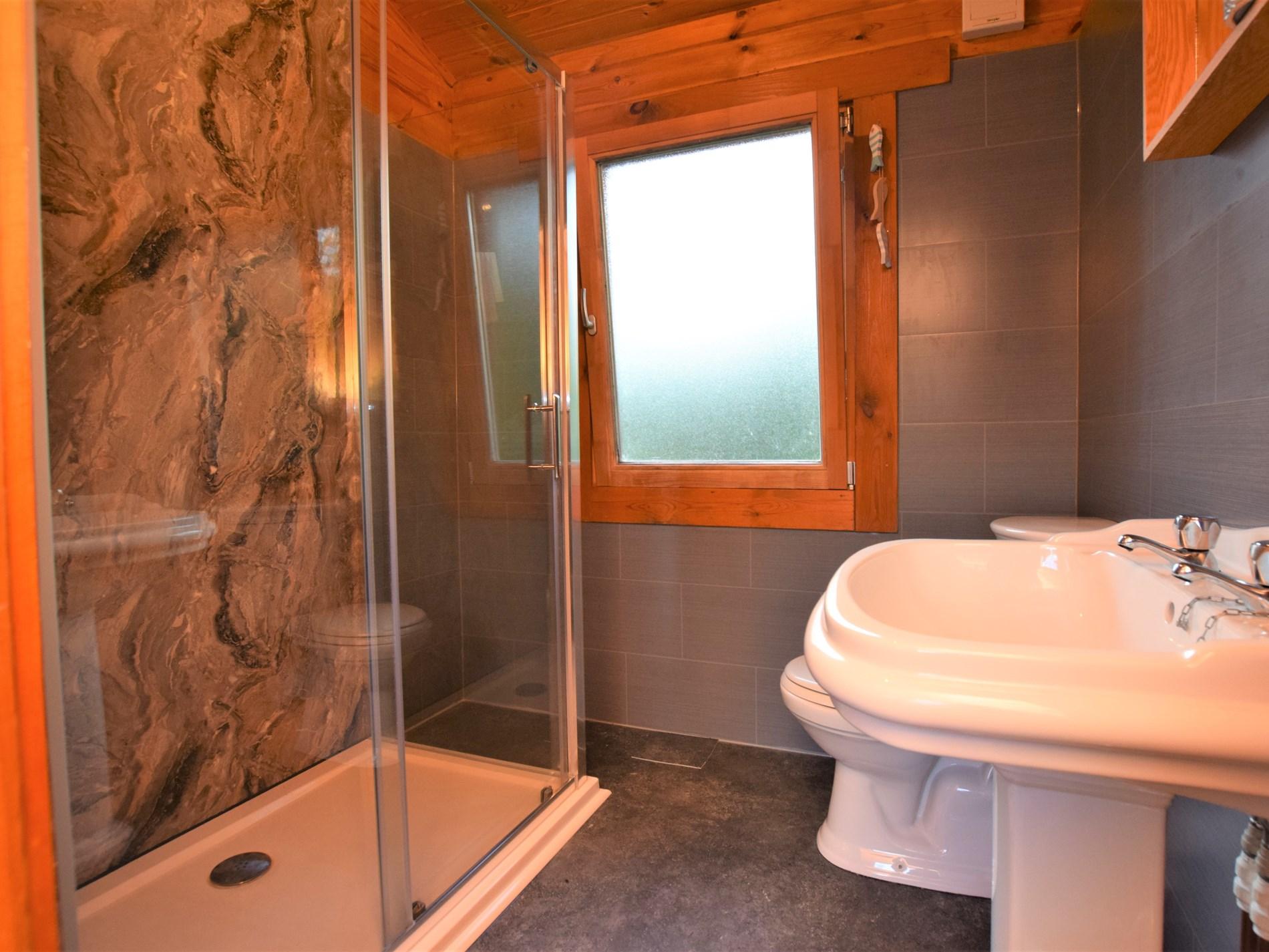 1 Bedroom Log Cabin in North Devon, Devon