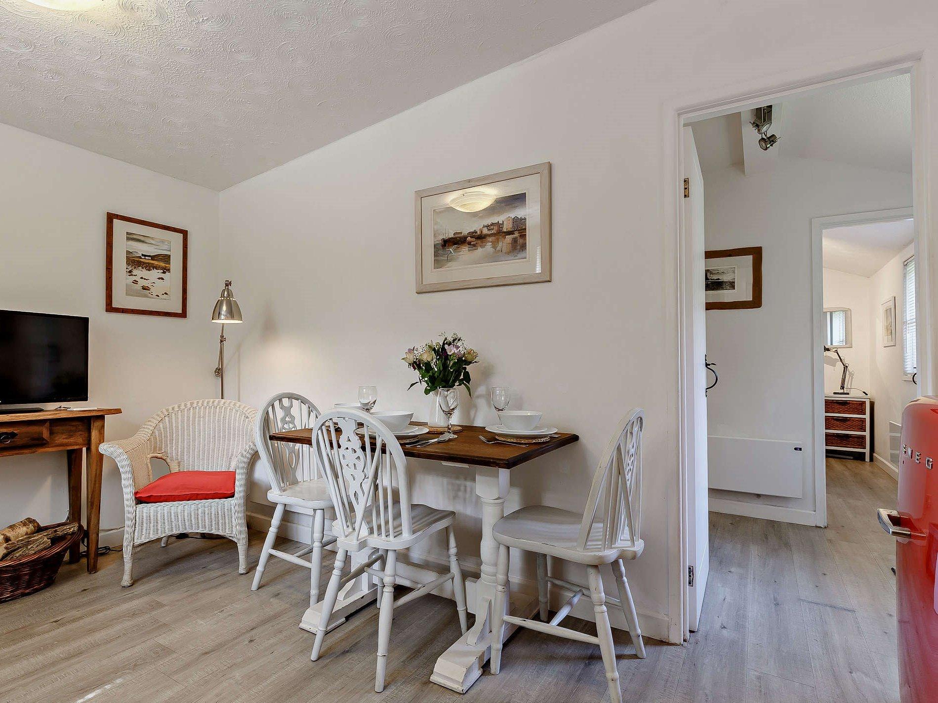 2 Bedroom Bungalow in South Devon, Devon