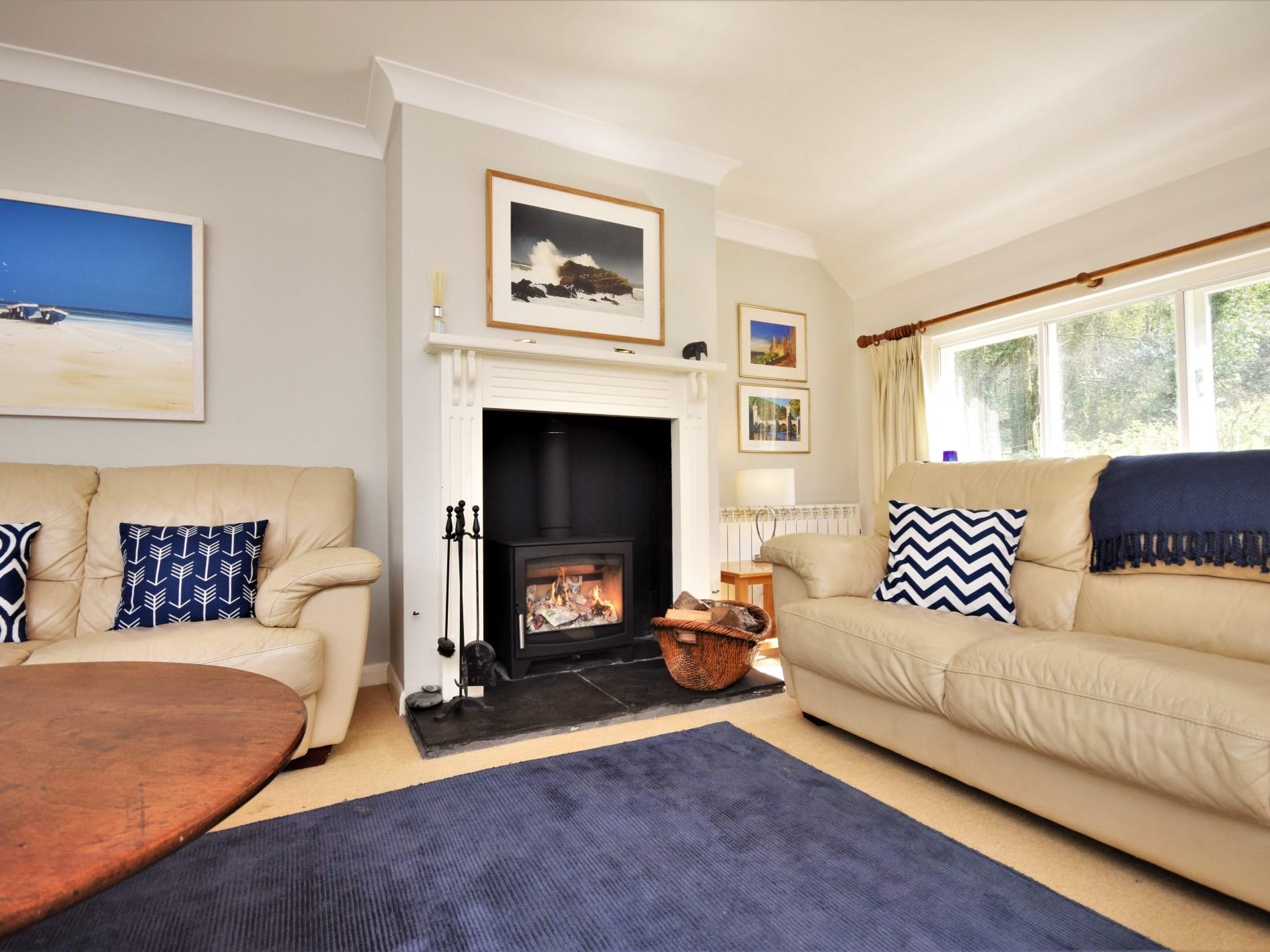 5 Bedroom House in North Devon, Devon