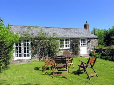 West Quither Farm Cottage (WQUIT)