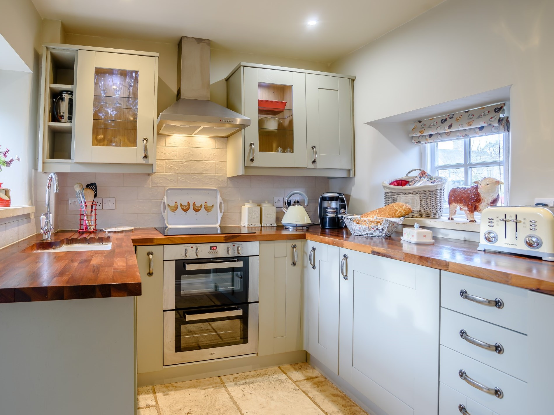 1 Bedroom Cottage in Gloucestershire, Heart of England