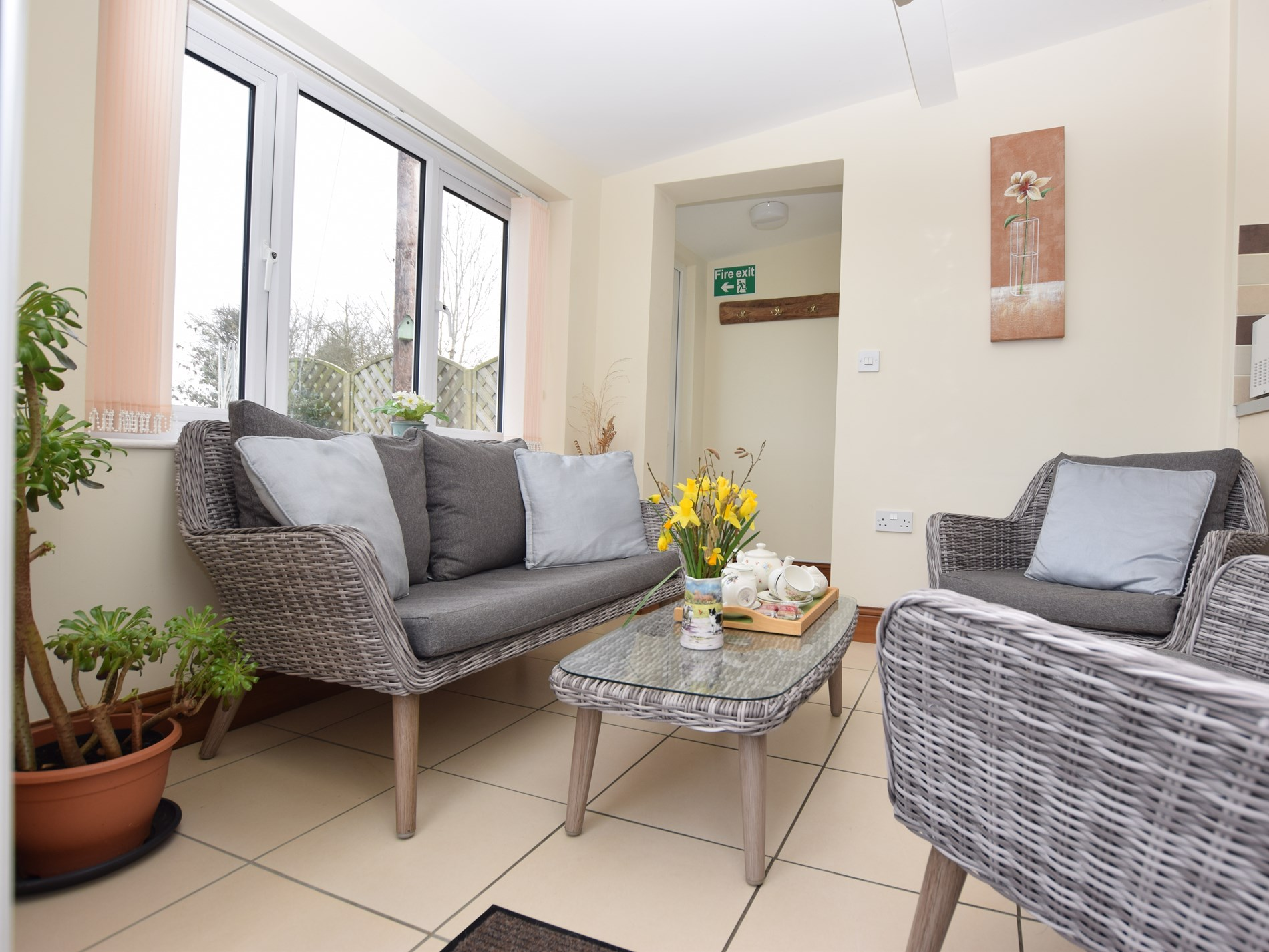 3 Bedroom Cottage in West Wales, Pembrokeshire and the South