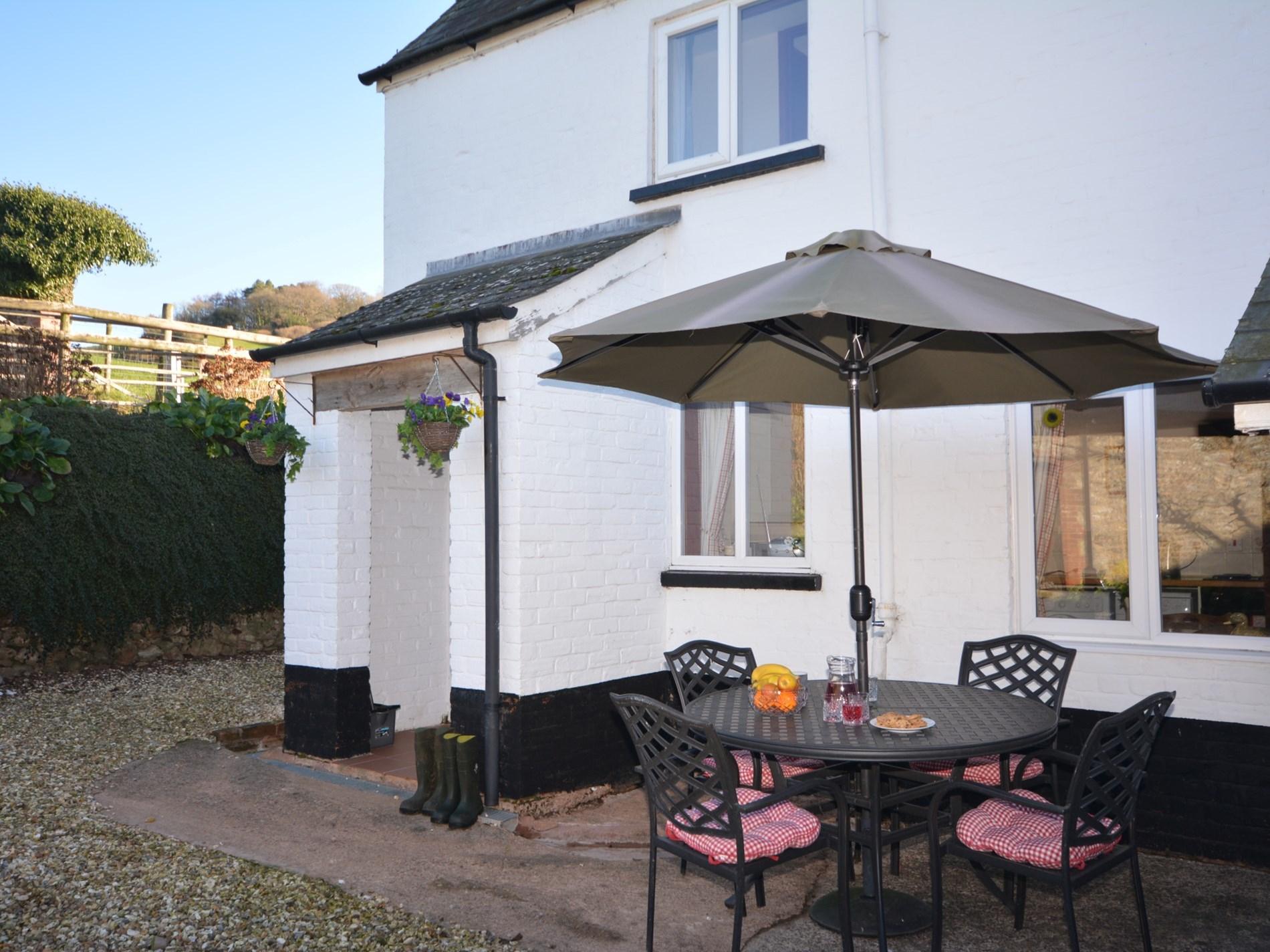 2 Bedroom House in South Devon, Devon
