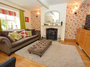 Lakeview Cottage - Brinscall (BRINS)