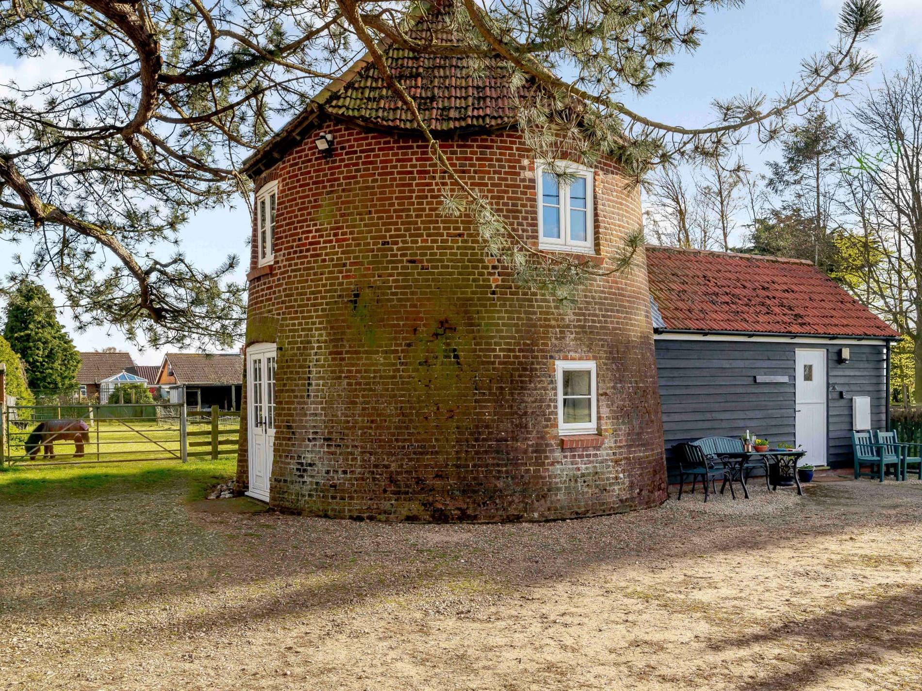 1 Bedroom House in Norfolk, East Anglia