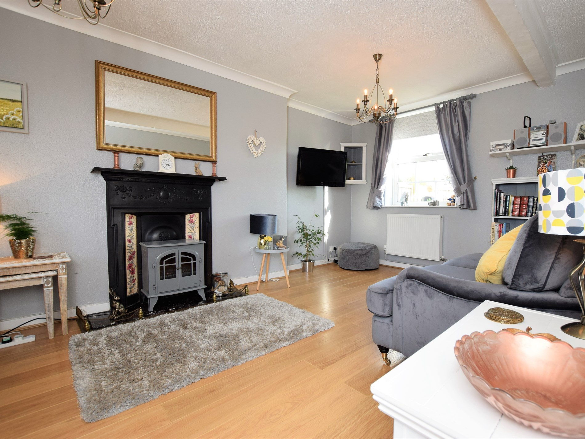 3 Bedroom House in Norfolk, East Anglia
