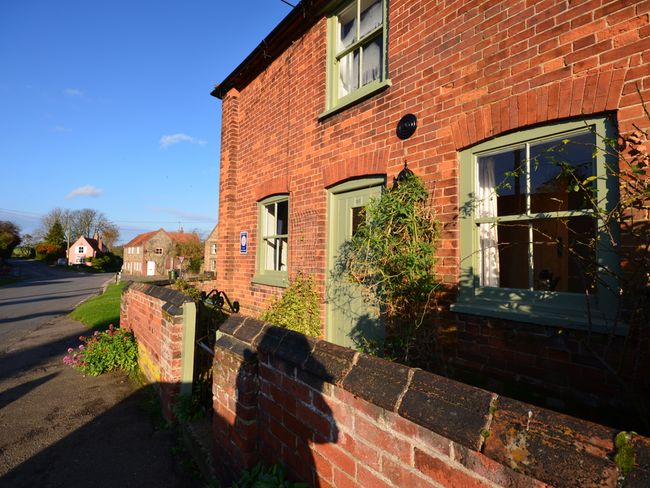 2 Bedroom Cottage in Fakenham, East Anglia