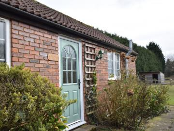 Lavender Cottage - Hainford (LHAN8)
