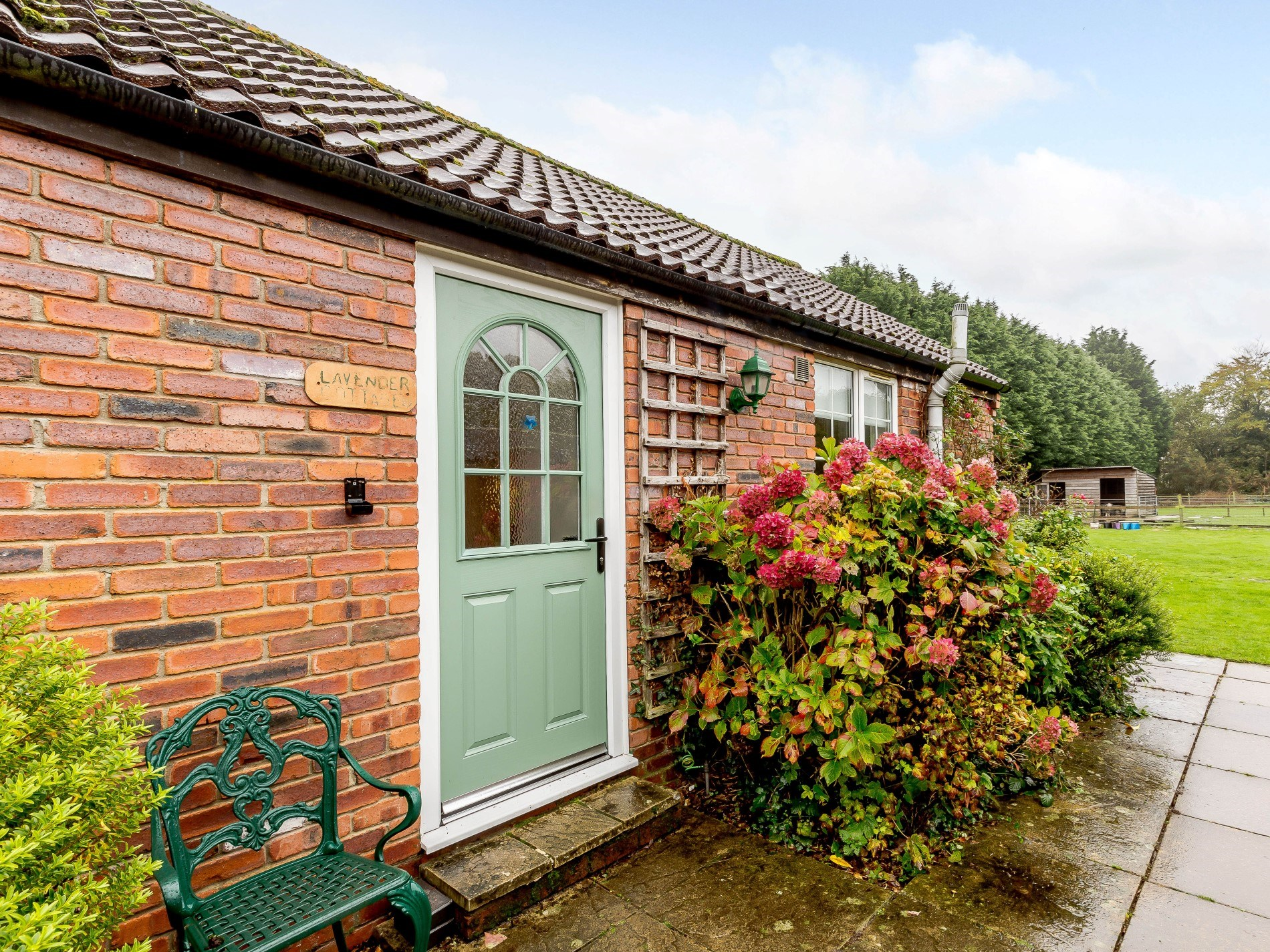 1 Bedroom Bungalow in Norfolk, East Anglia