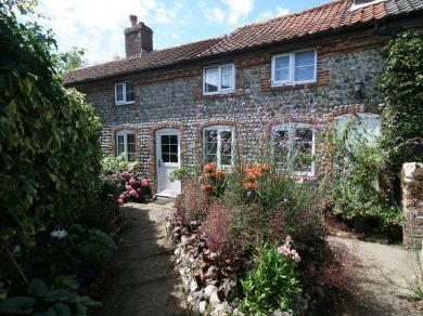 Bucks Cottage (BUCN8)
