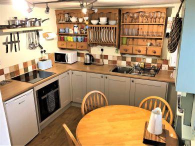 Fishermans Cottage (FISN8)