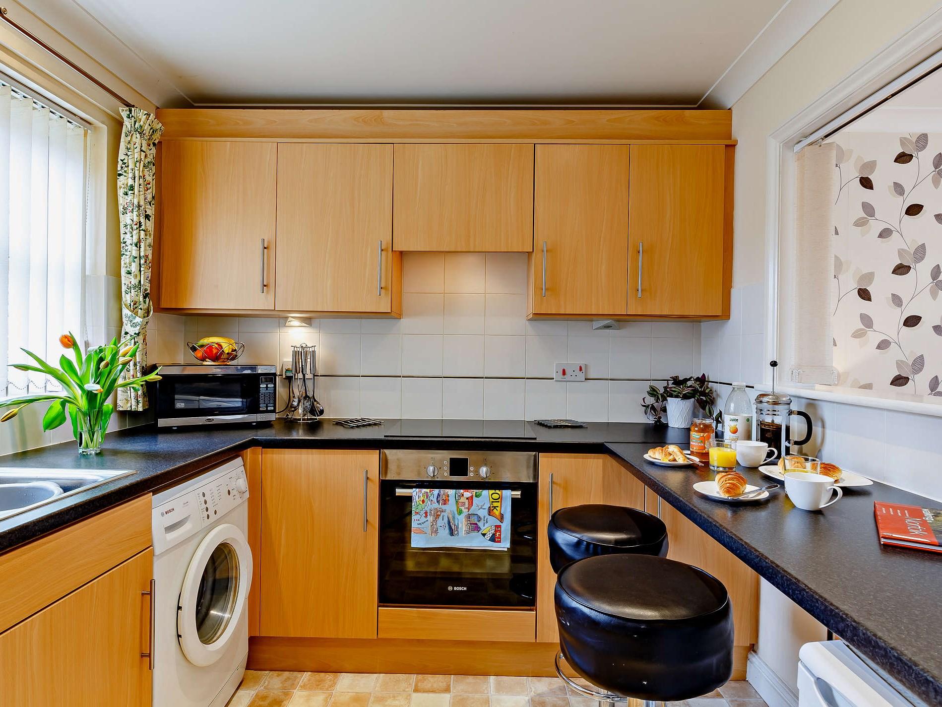 2 Bedroom House in Norfolk, East Anglia
