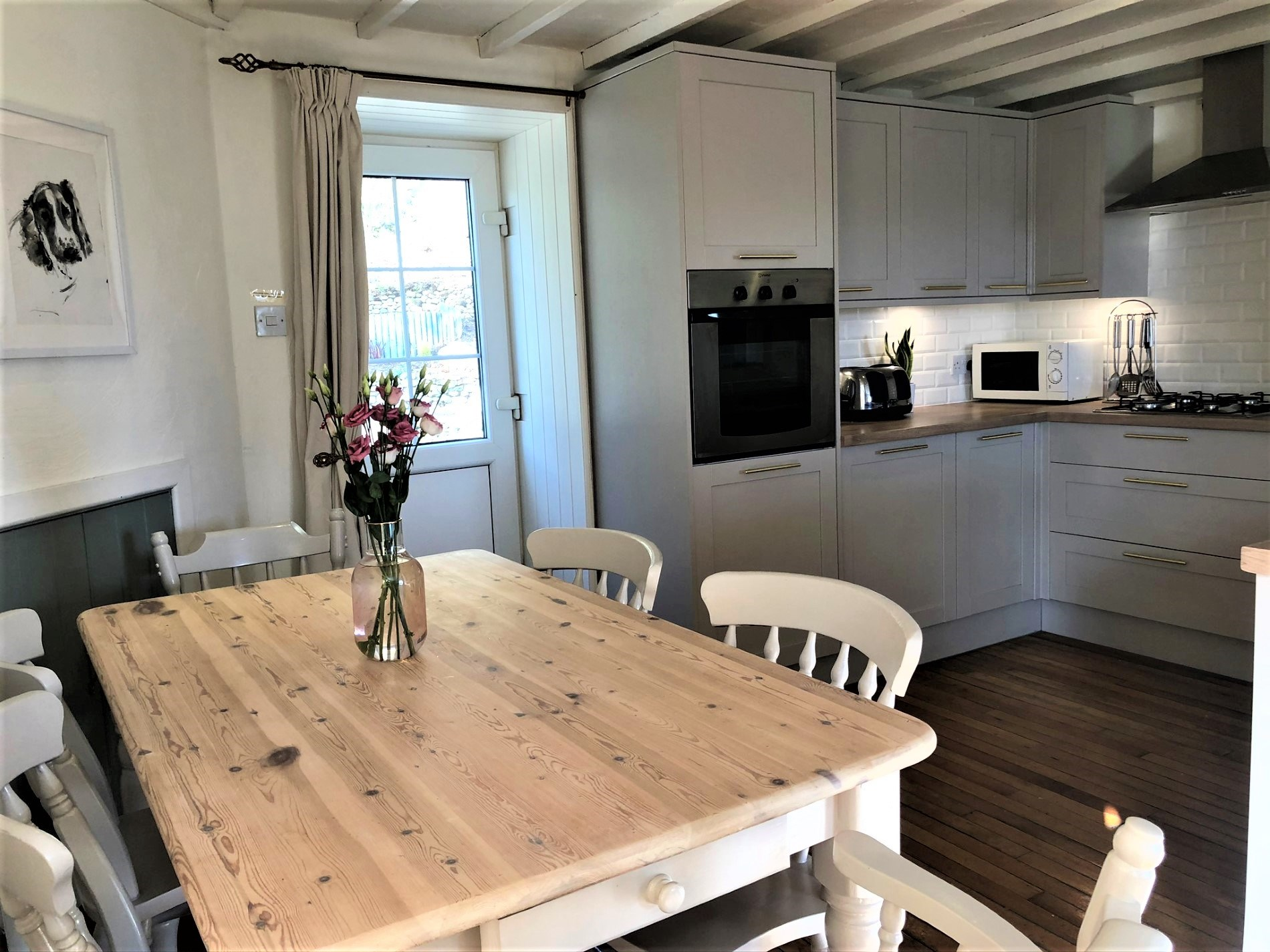 3 Bedroom Cottage in North Wales, Snowdonia and North Wales