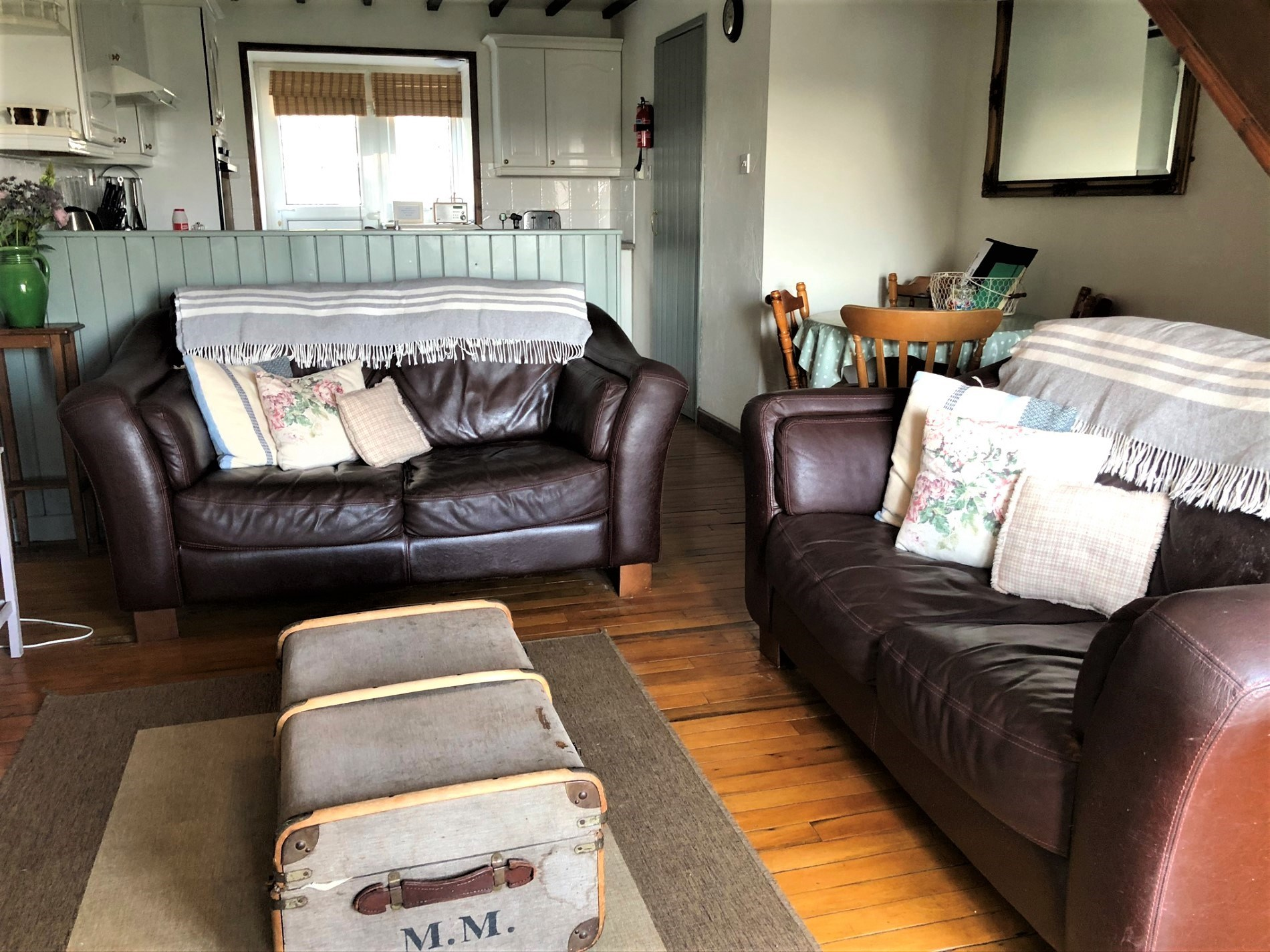 2 Bedroom Cottage in North Wales, Snowdonia and North Wales
