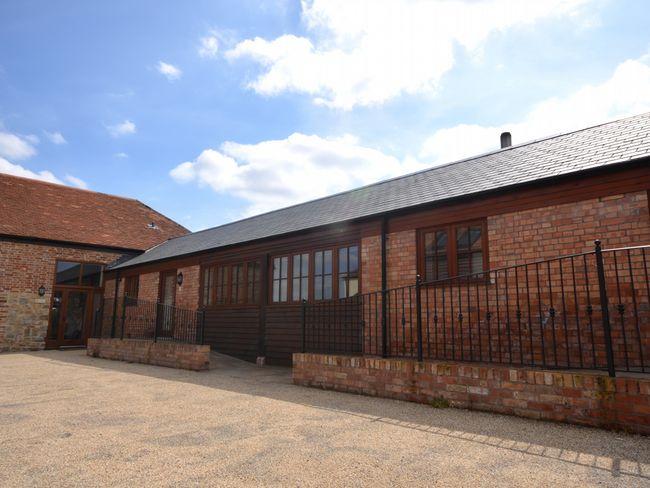Ferienhaus in Taunton