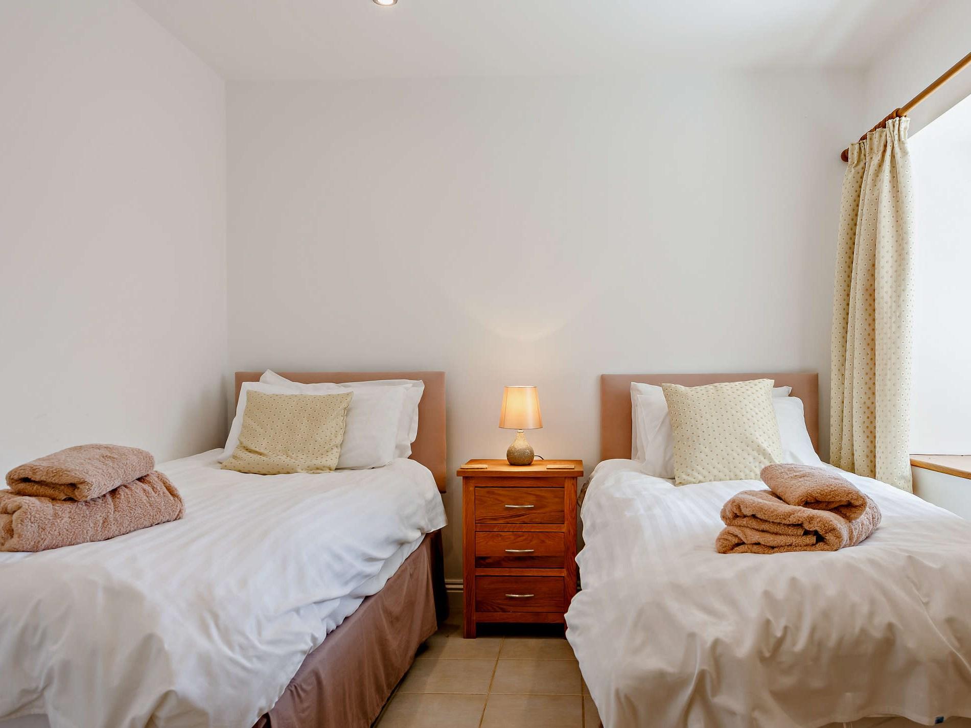 4 Bedroom Barn in Somerset, Dorset and Somerset
