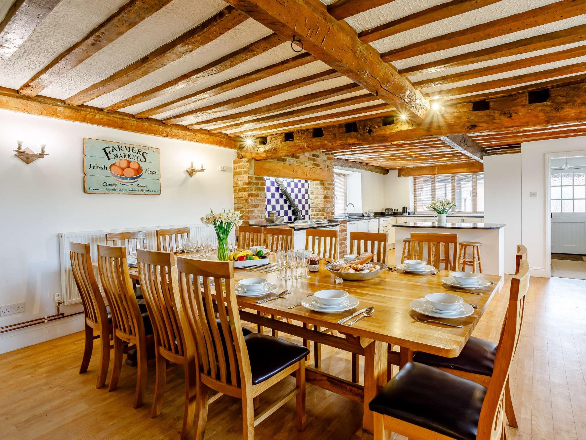 7 Bedroom House in Somerset, Dorset and Somerset