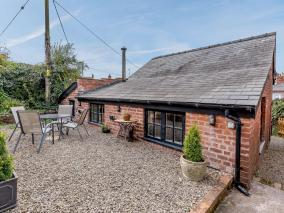 The Old Bakehouse Pembridge (OLDBK)