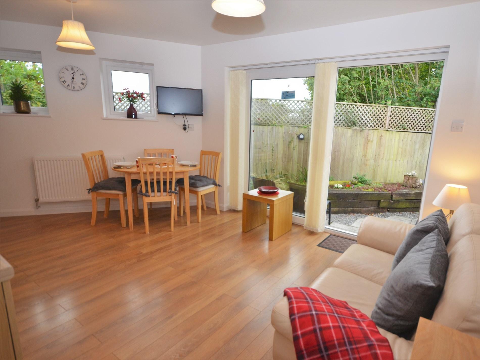 1 Bedroom Wing in South Devon, Devon