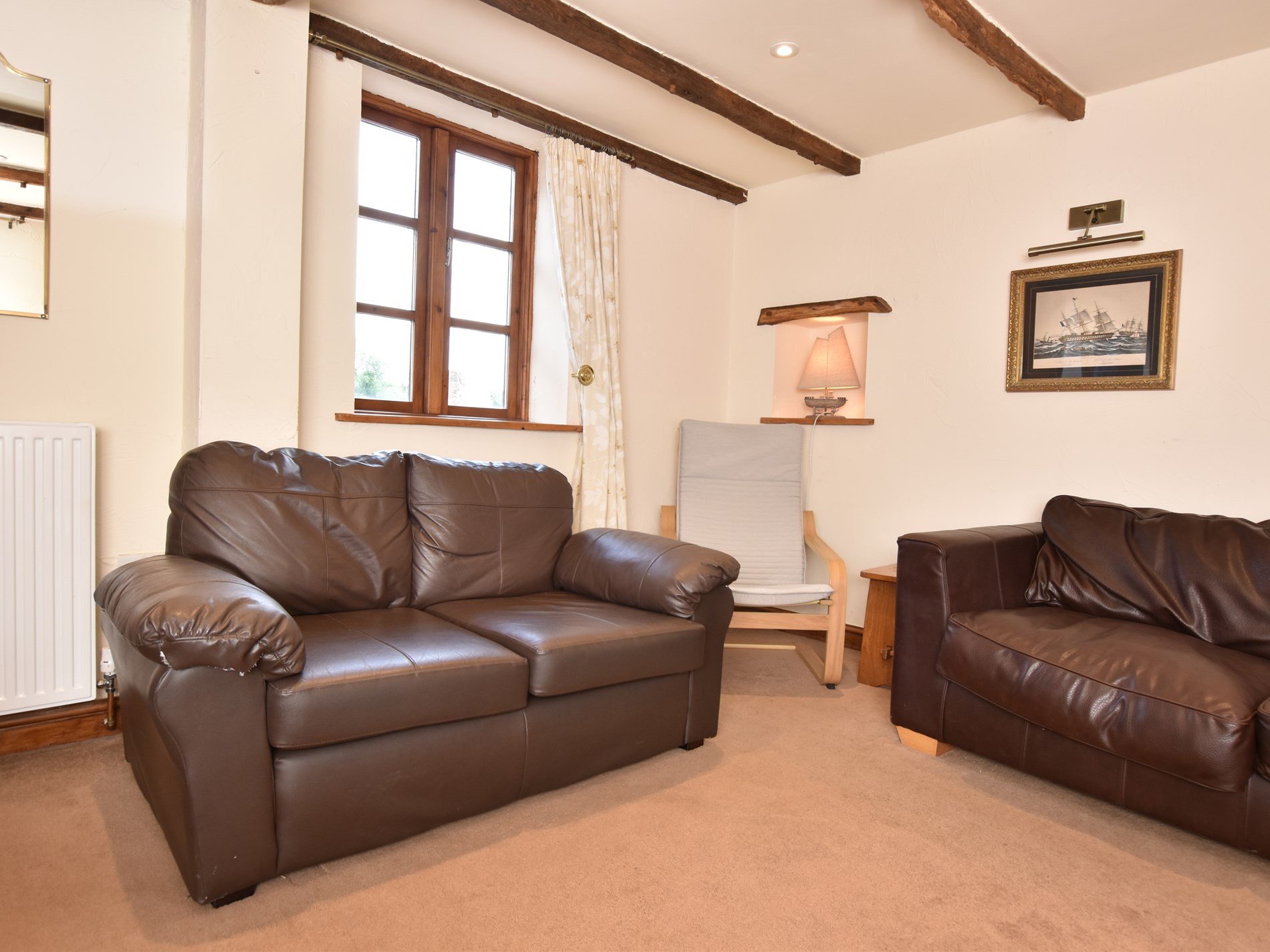 4 Bedroom House in Shropshire, Heart of England