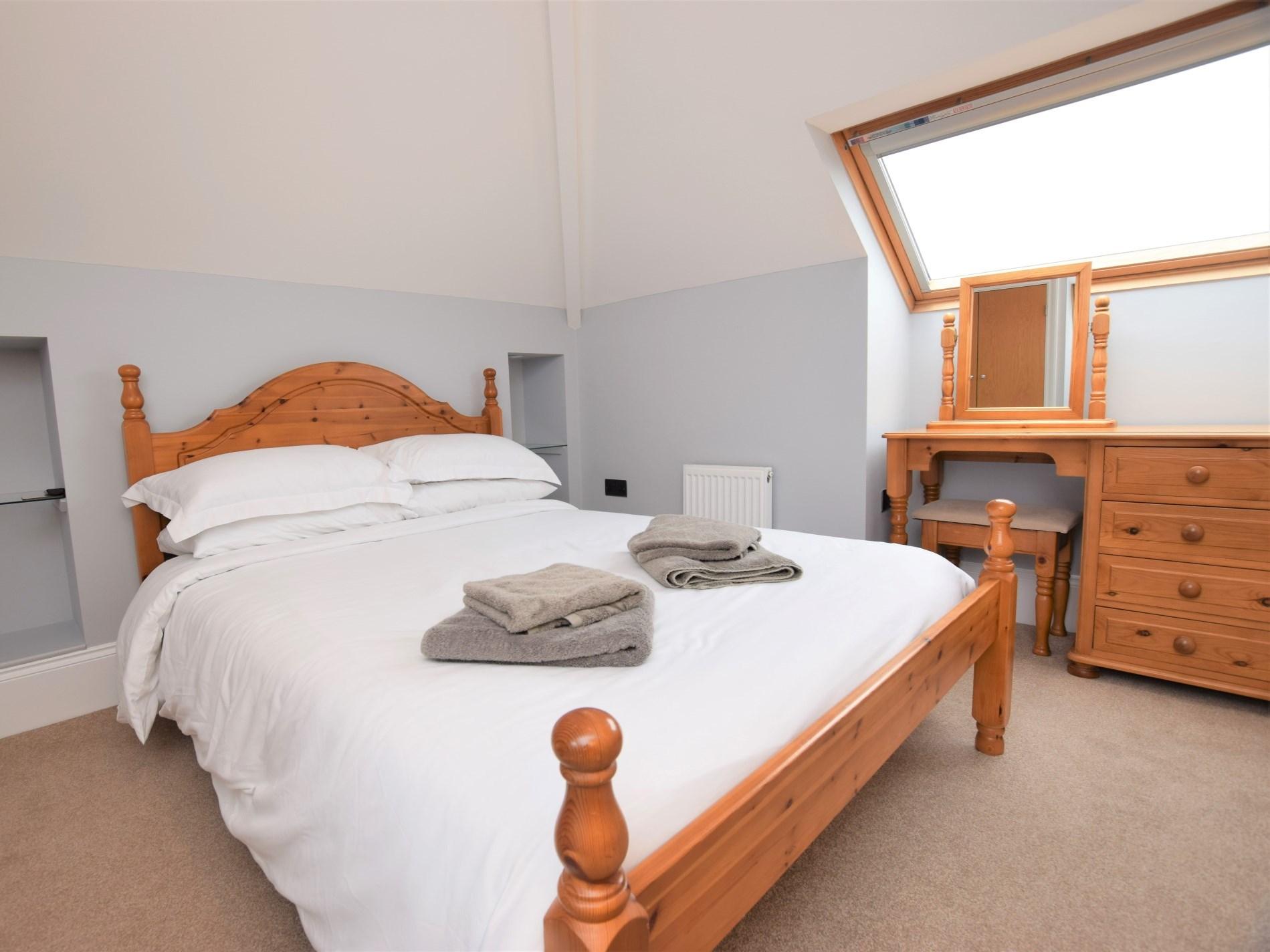 3 Bedroom Bungalow in North Devon, Devon