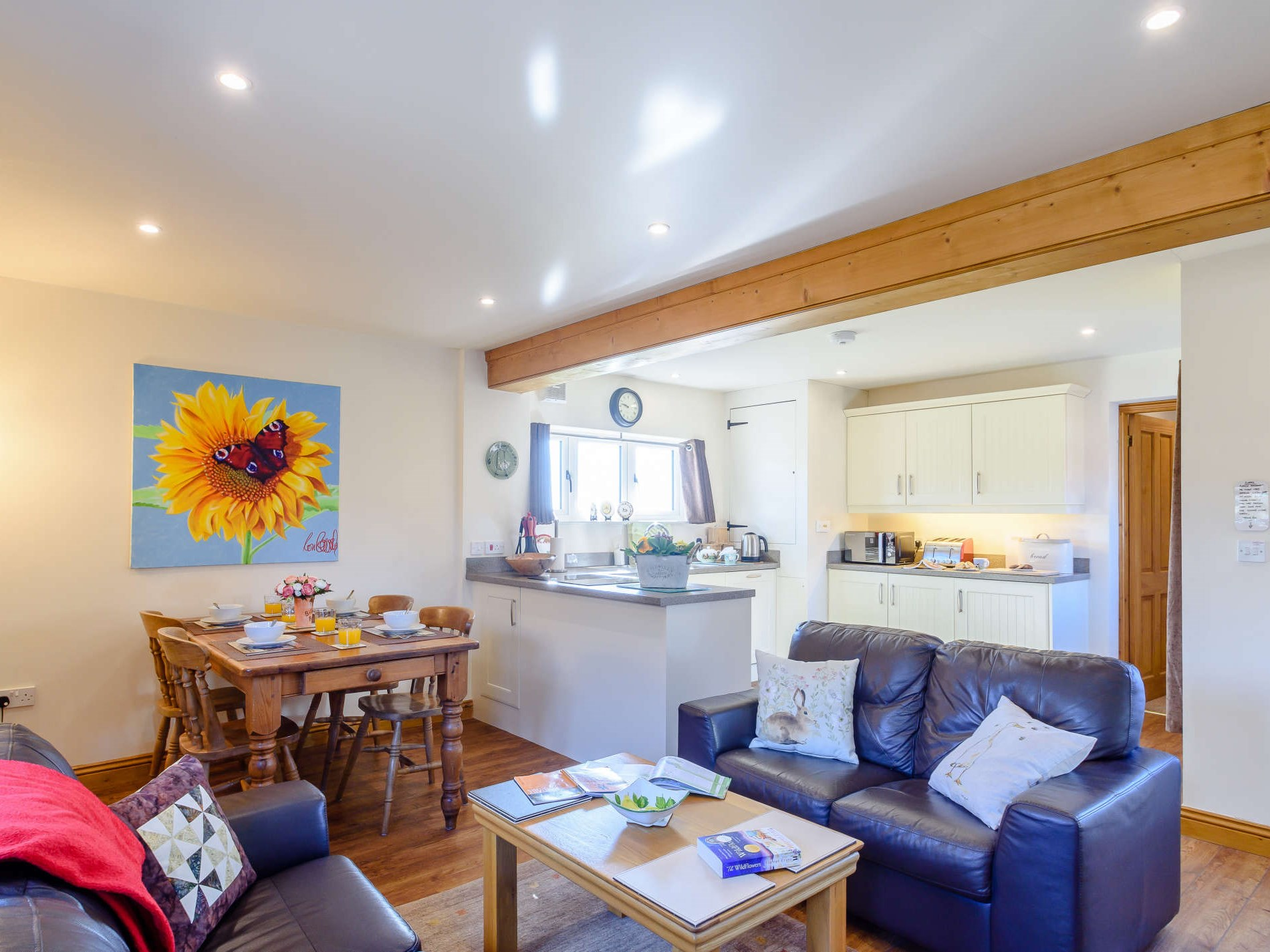 2 Bedroom Cottage in Pickering, Yorkshire Dales