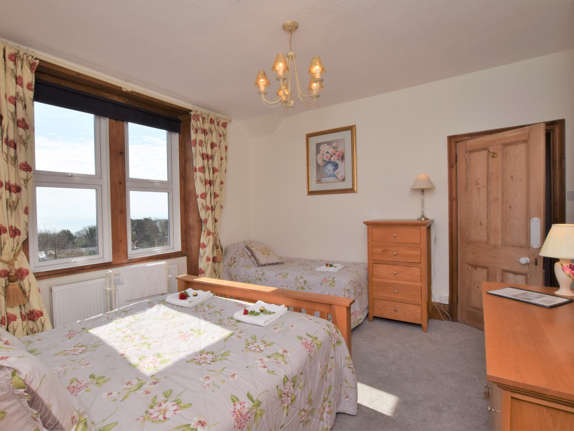 4 Bedroom House in Isle of Wight, Isle Of Wight