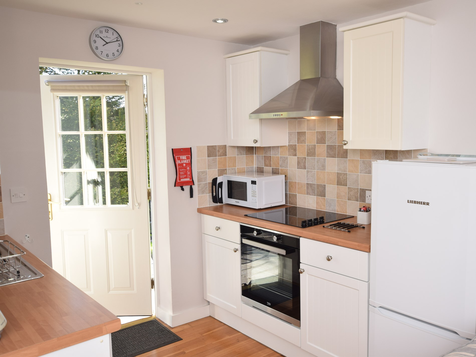 1 Bedroom Cottage in North Cornwall, Cornwall