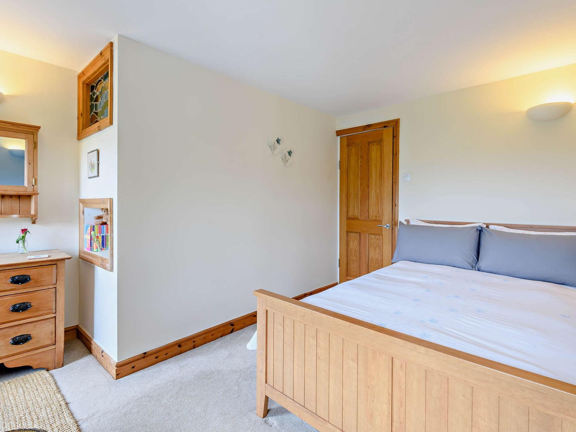 2 Bedroom Cottage in Norfolk, East Anglia