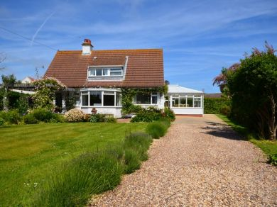 Sea Links Cottage (SEALC)