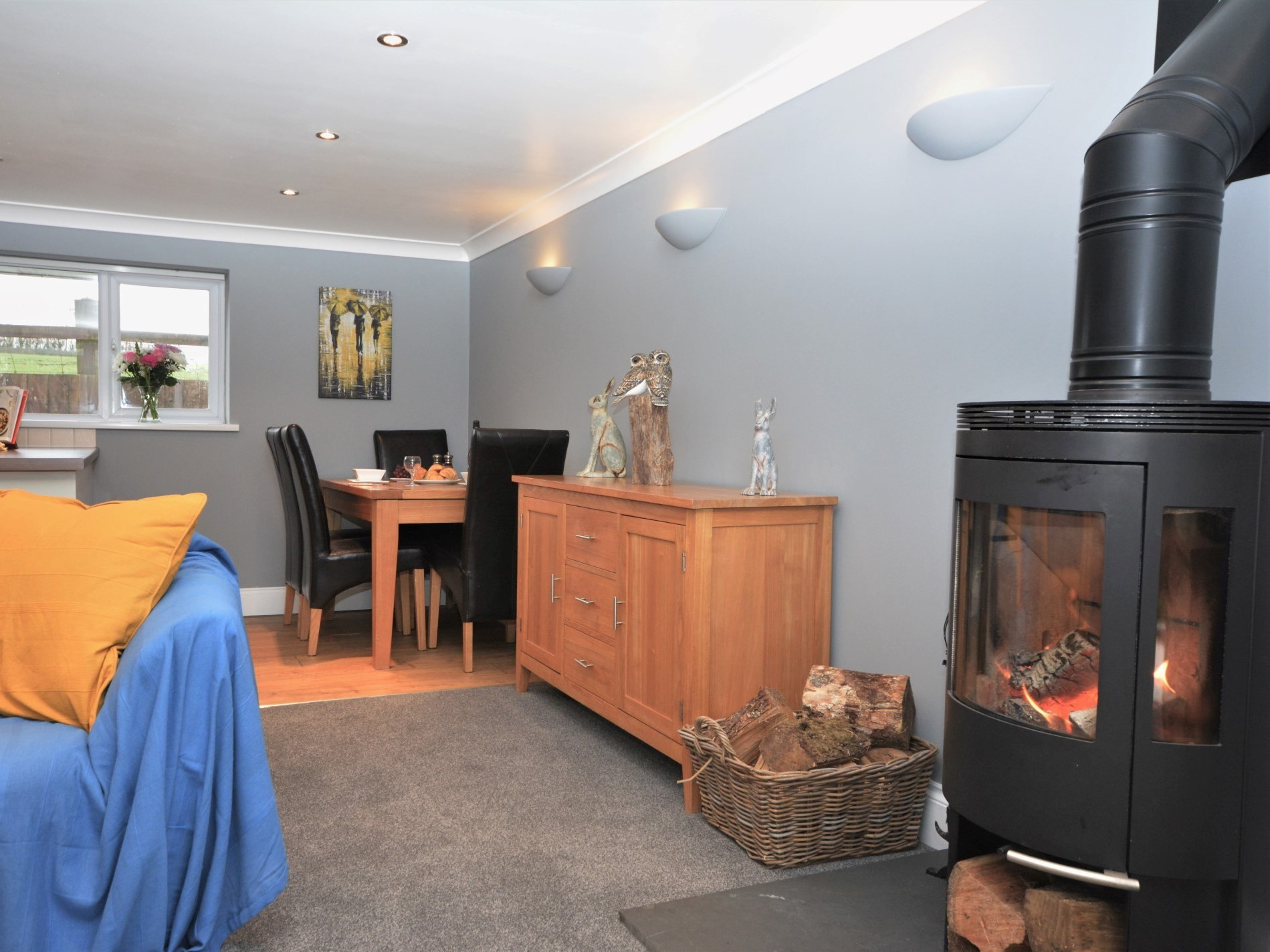 1 Bedroom Bungalow in South Devon, Devon