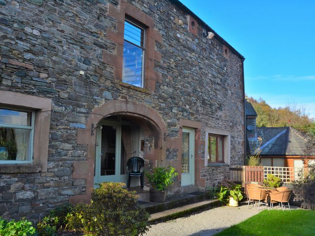 1 Bedroom Cottage in Keswick, Scottish Borders