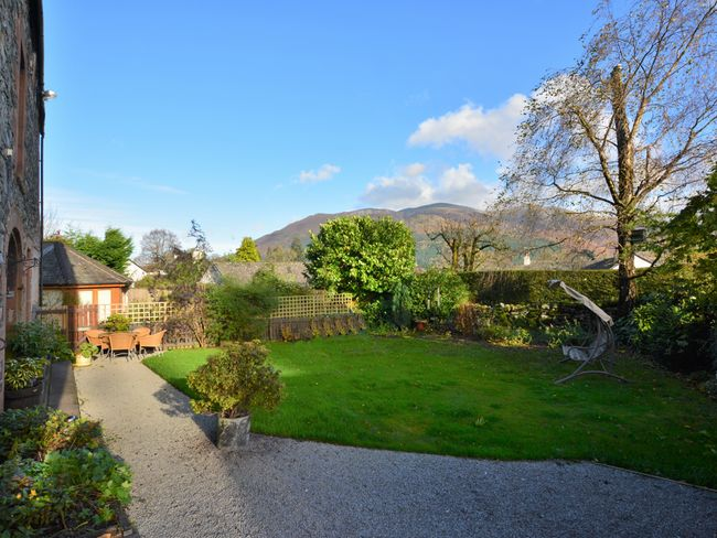 2 Bedroom Cottage in Keswick, Scottish Borders