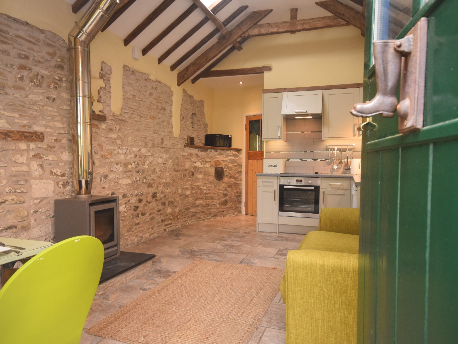 1 Bedroom Cottage in North Devon, Devon
