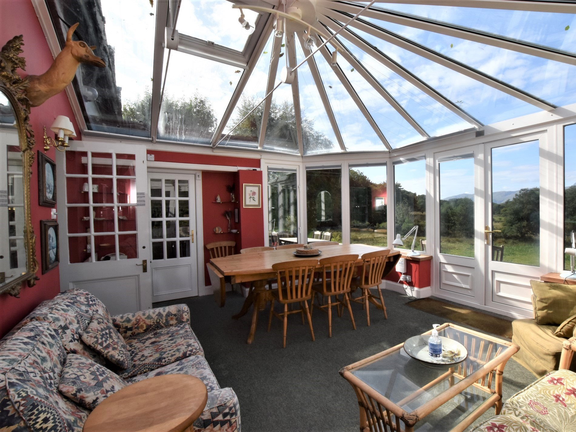 3 Bedroom Cottage in Appin, Inverness, Loch Ness & Nairn, Highlands