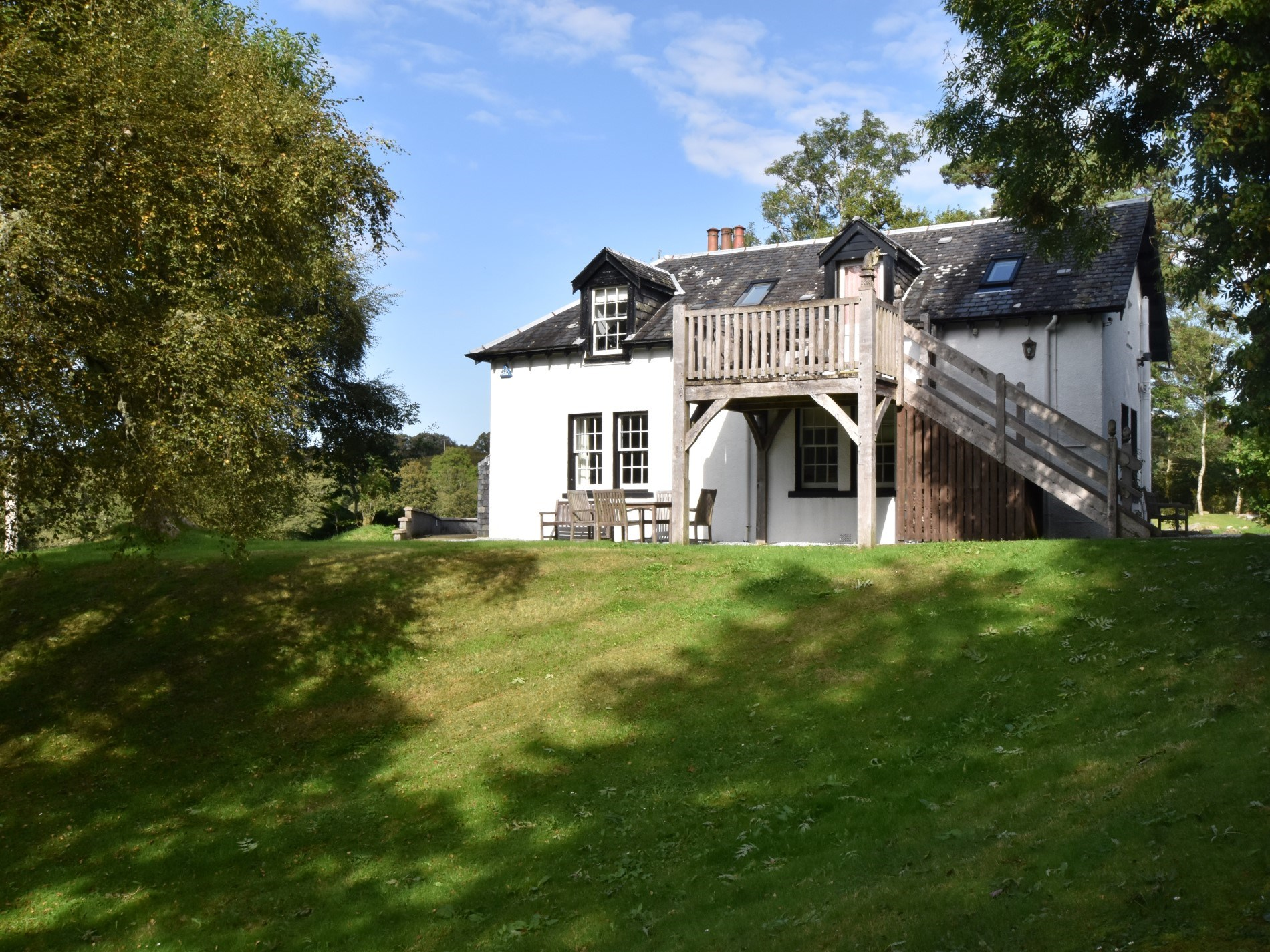 1 Bedroom Cottage in Appin, Inverness, Loch Ness & Nairn, Highlands