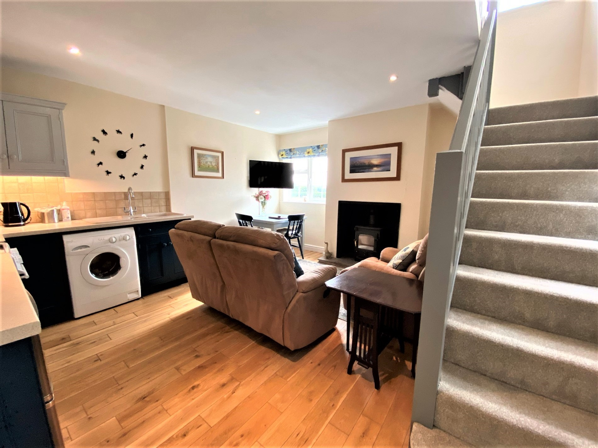 1 Bedroom Cottage in Tarporley, Snowdonia, North Wales and Cheshire