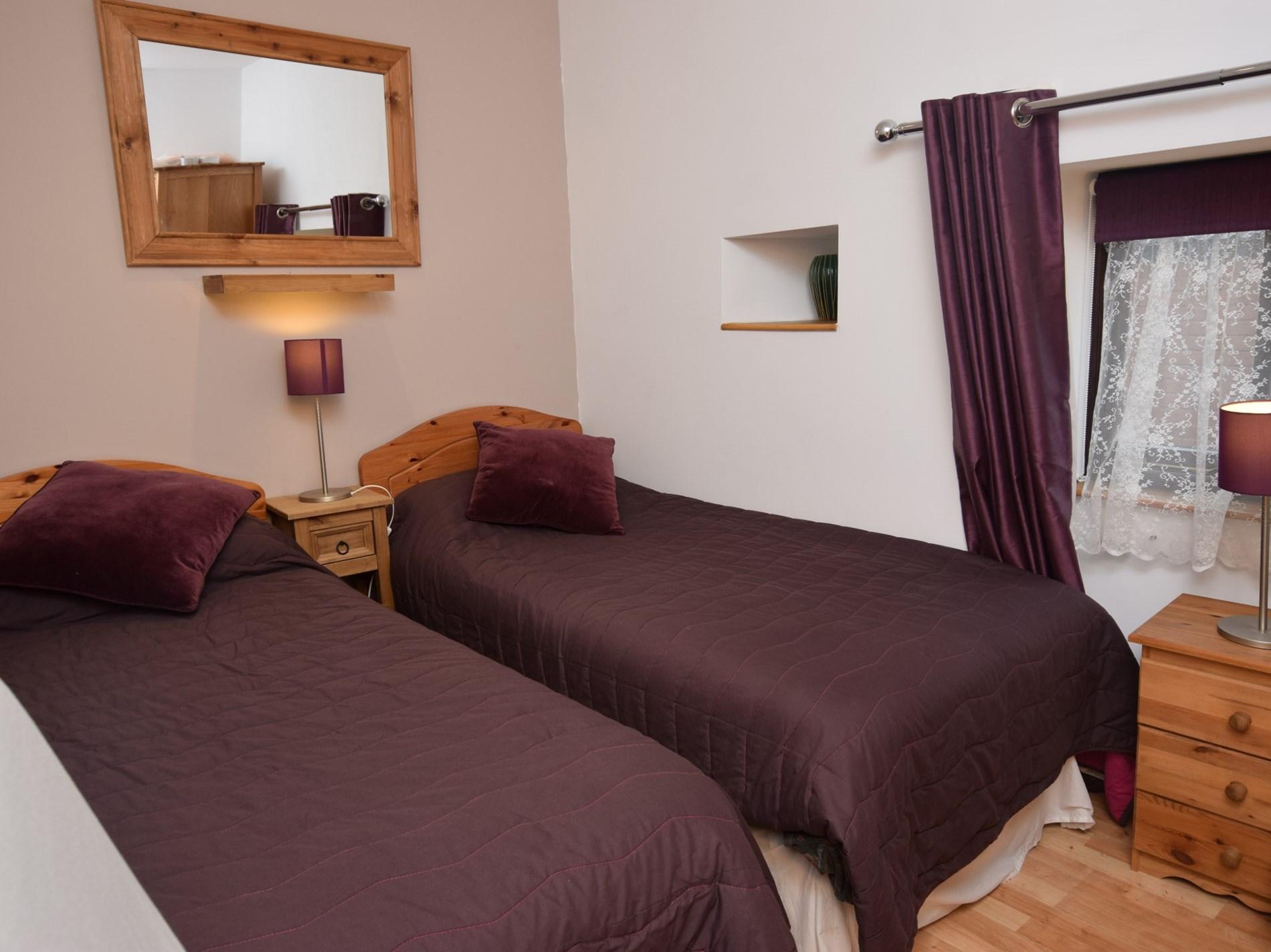 2 Bedroom Cottage in Barnstaple, Devon