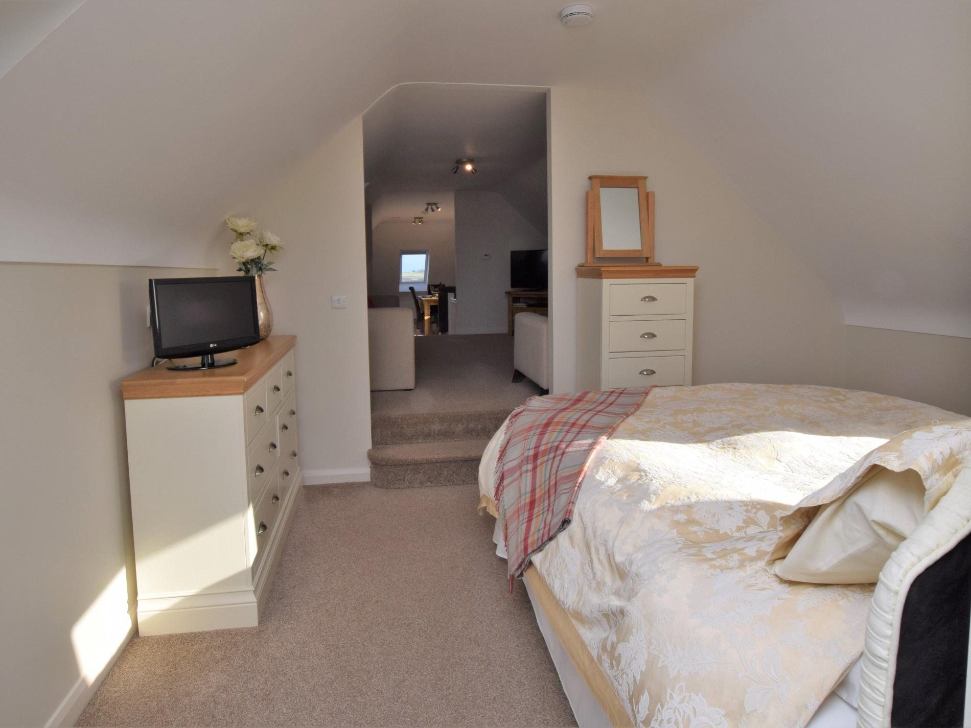 1 Bedroom Cottage in Blandford Forum, Dorset and Somerset