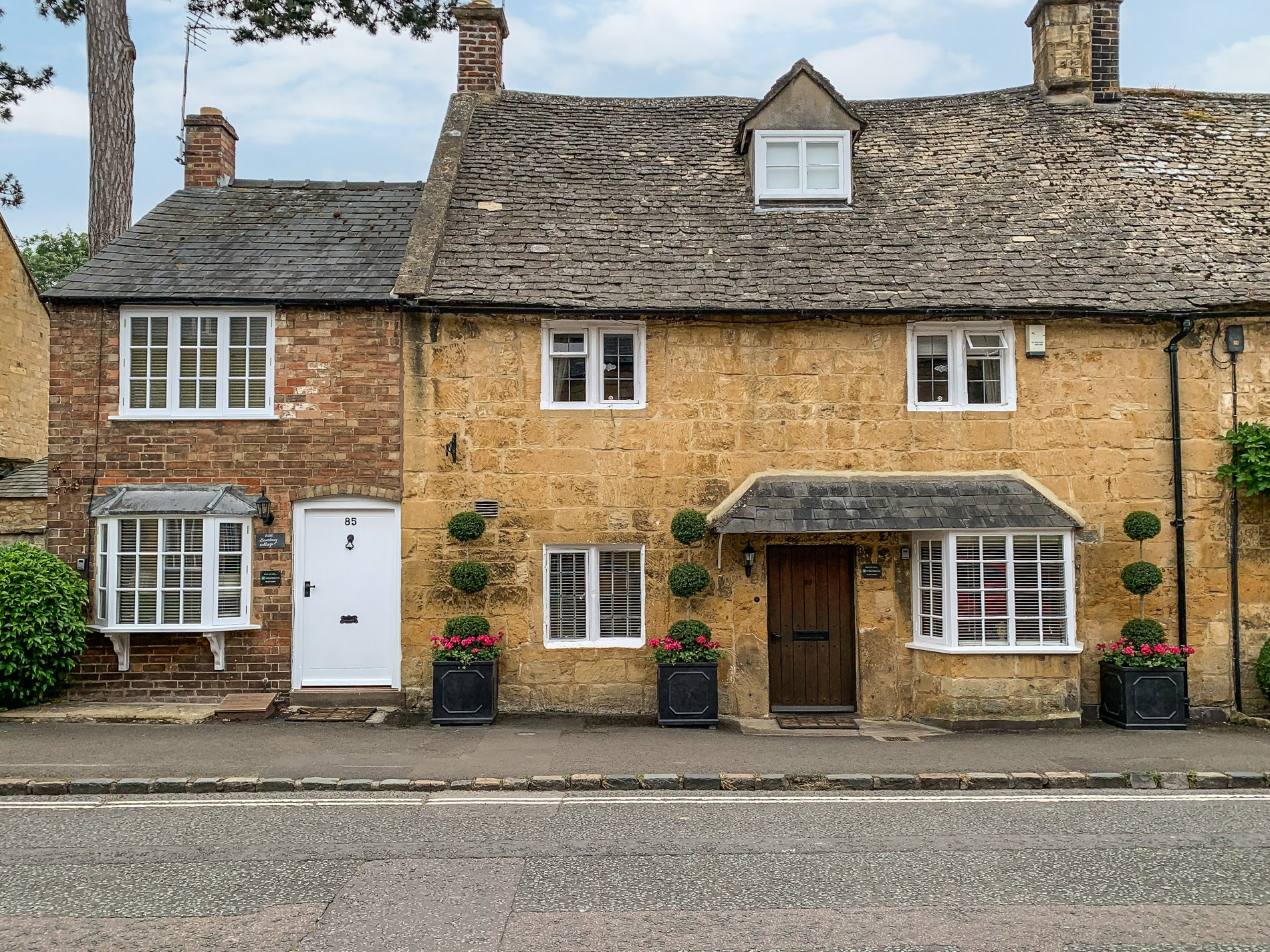 2 Bedroom Cottage in Worcestershire, Heart of England