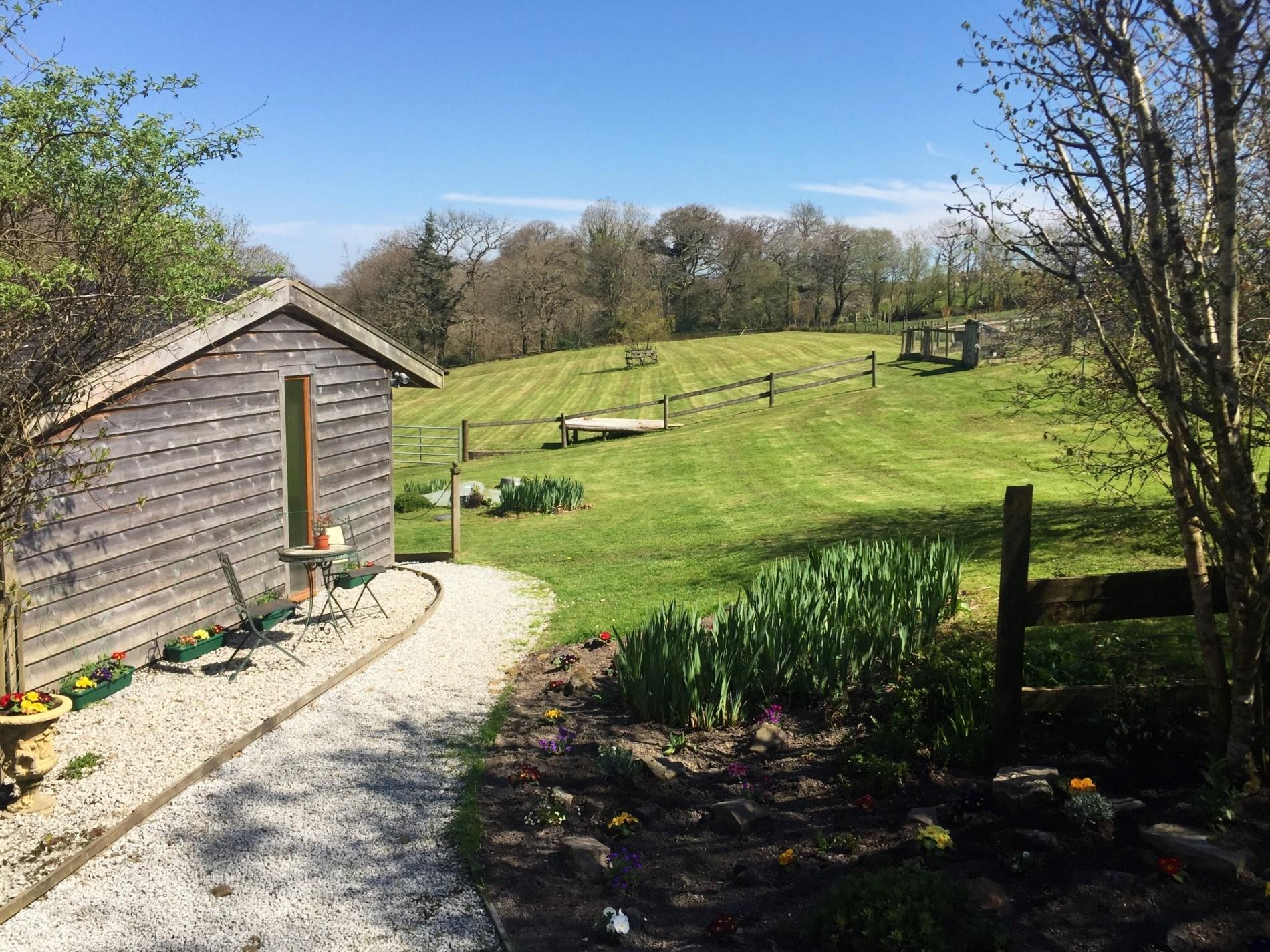 3 Bedroom Cottage in Holsworthy, Devon