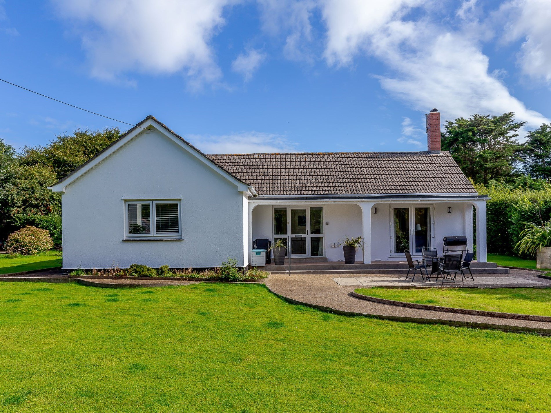 2 Bedroom Bungalow in North Cornwall, Cornwall