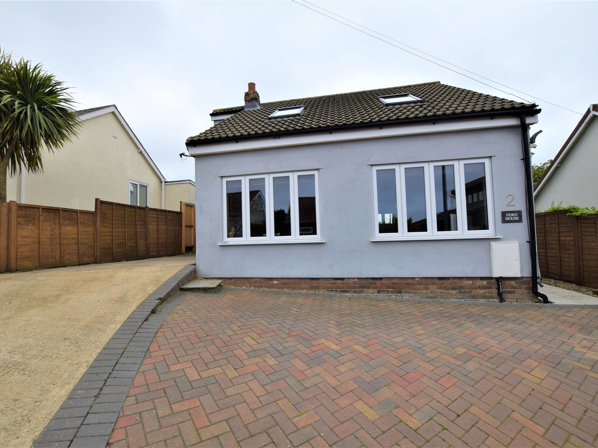 2 Bedroom Cottage in Cromer, East Anglia