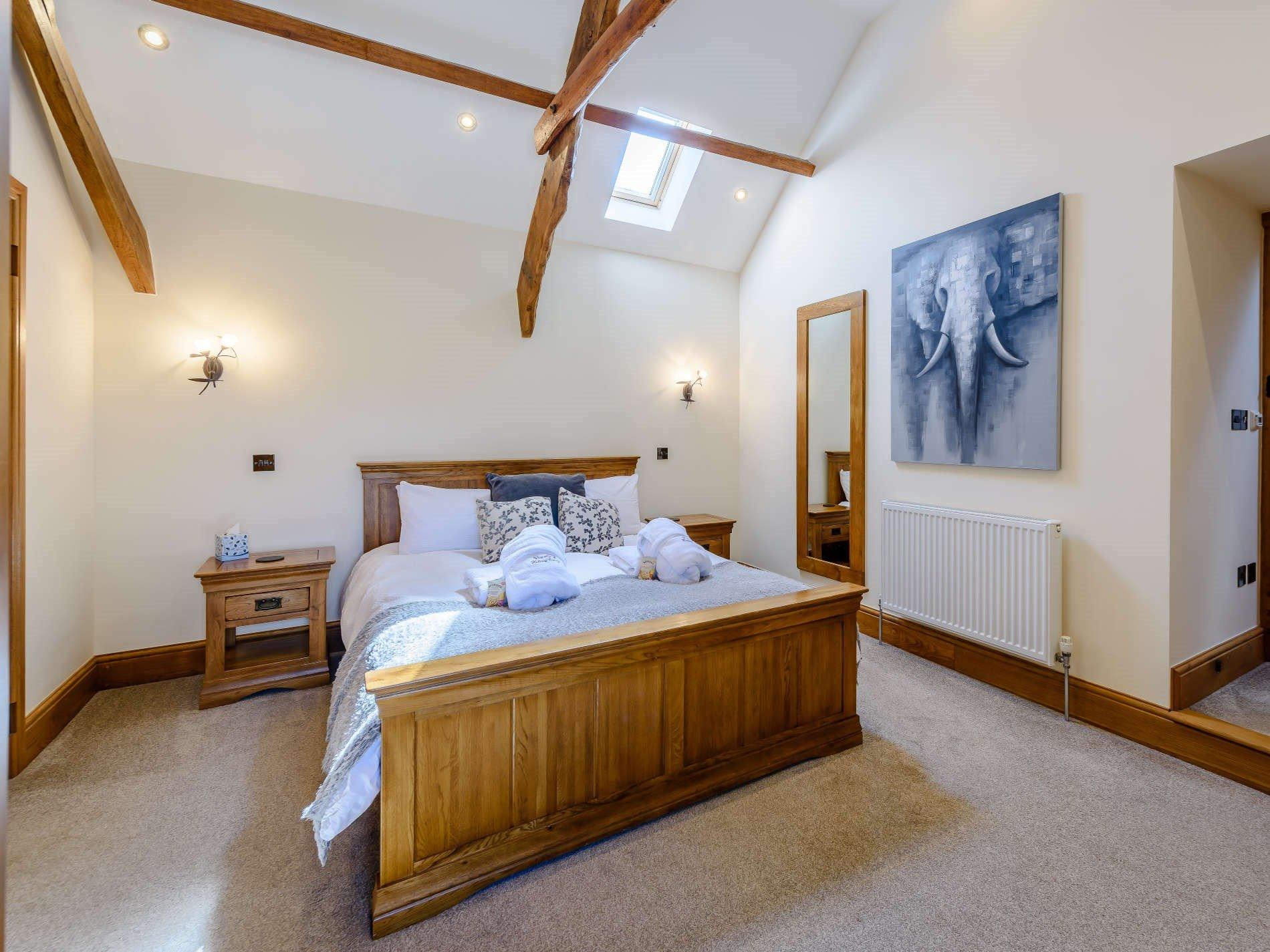 3 Bedroom Cottage in Okehampton, Devon