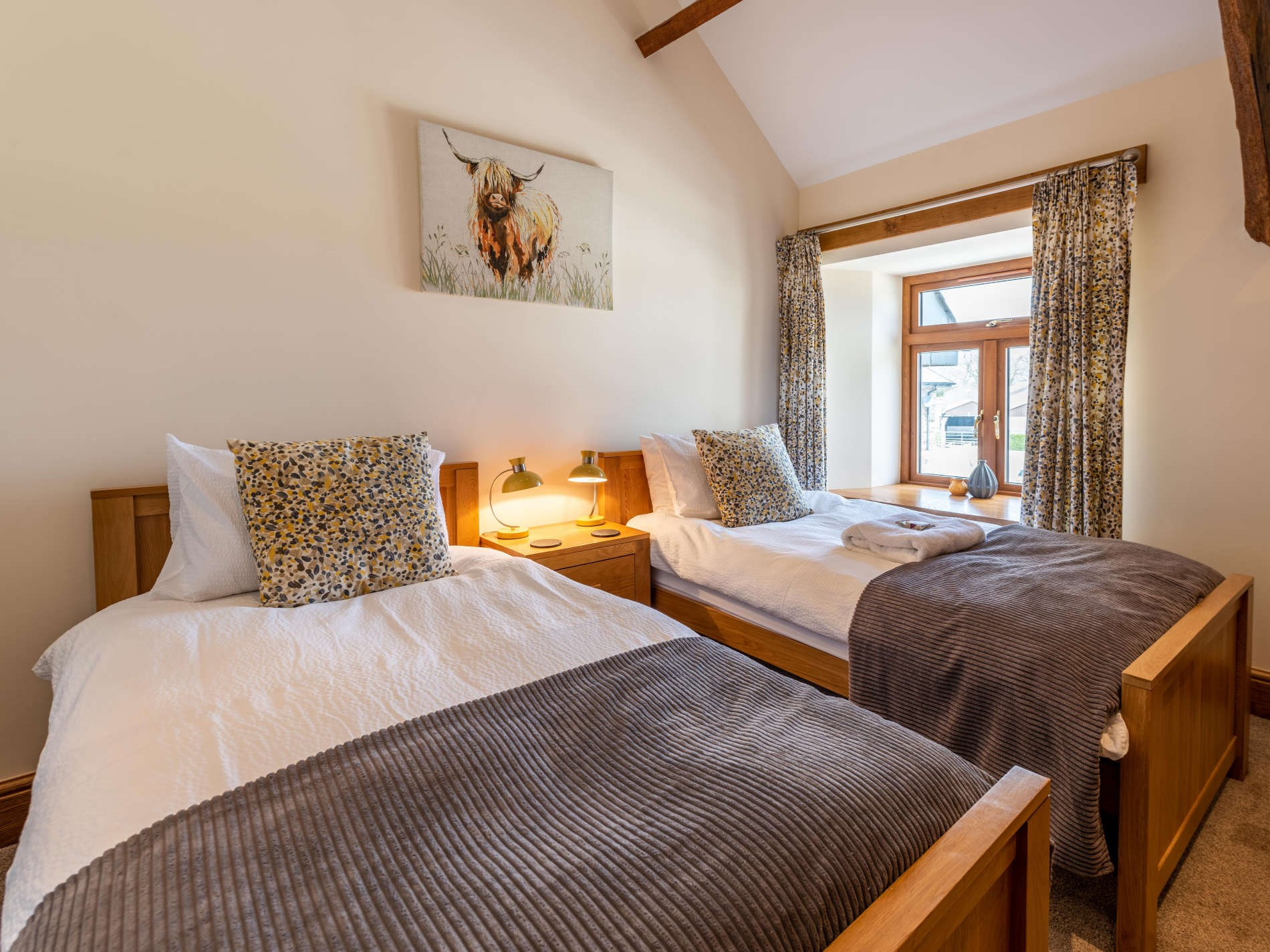 3 Bedroom Barn in Mid and East Devon, Devon