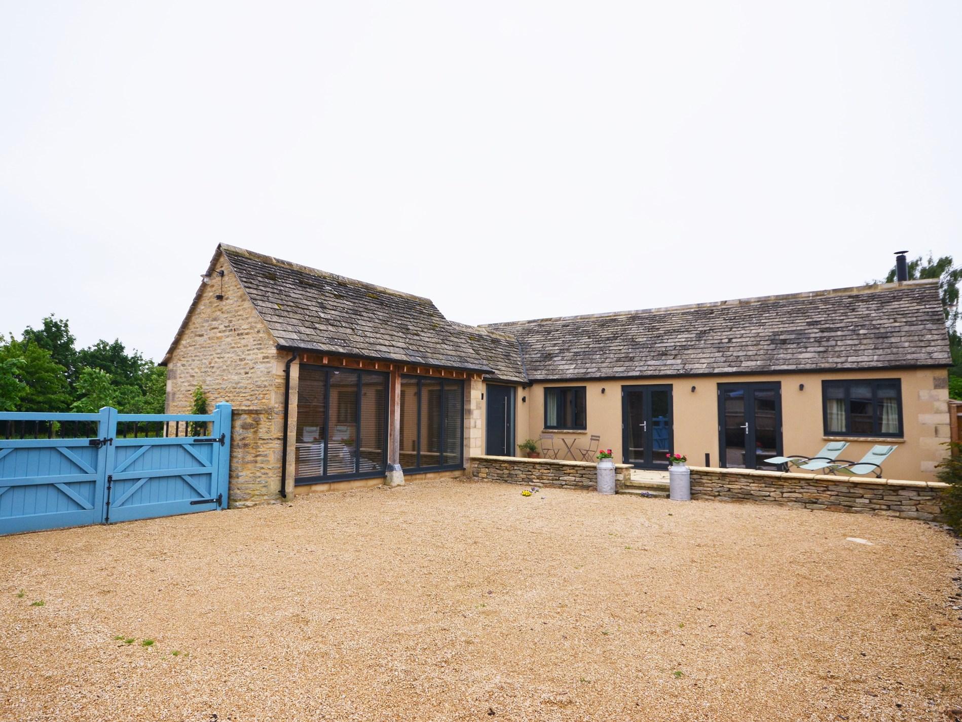 Ferienhaus in Lechlade