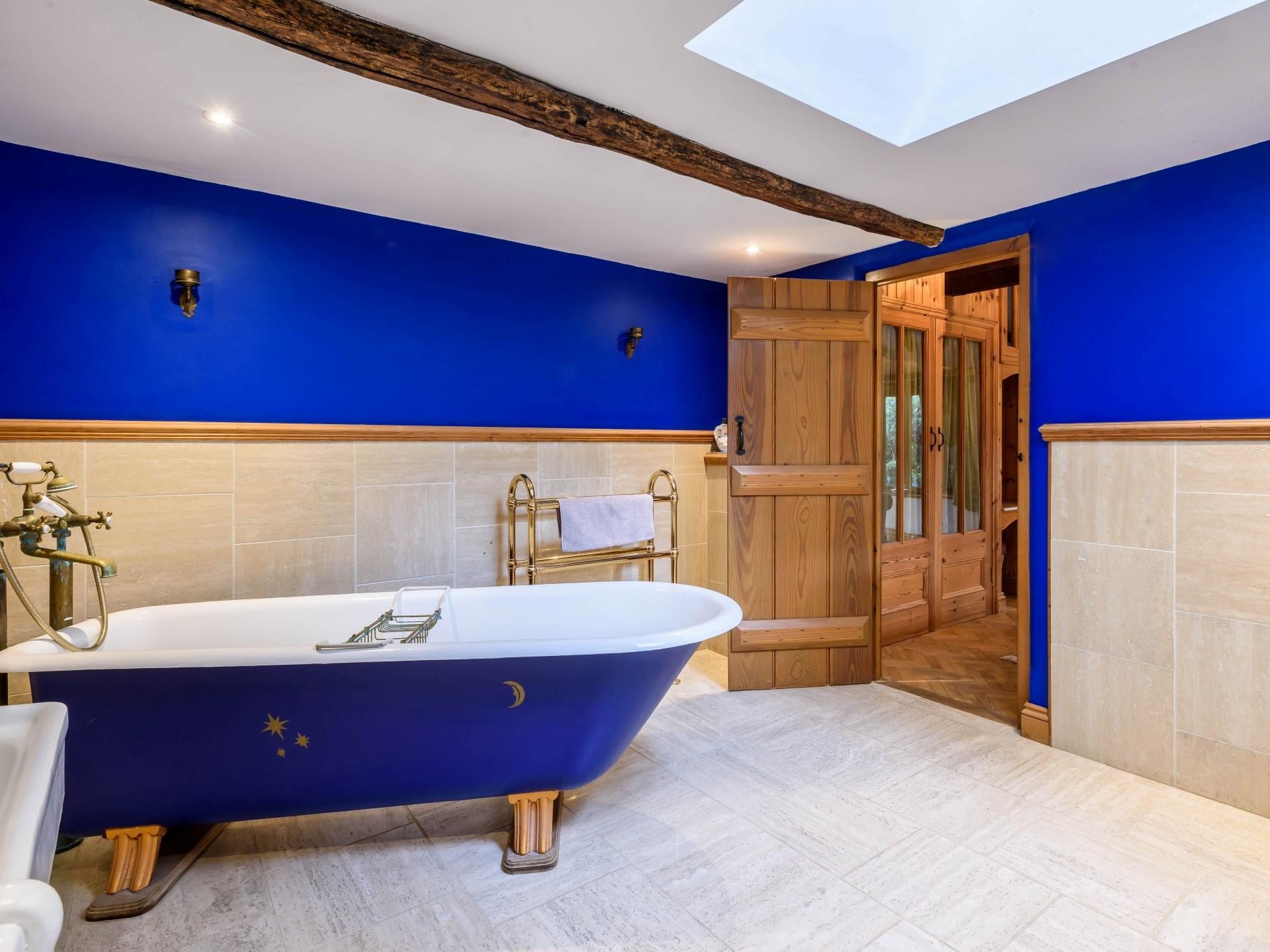 5 Bedroom Barn in Norfolk, East Anglia
