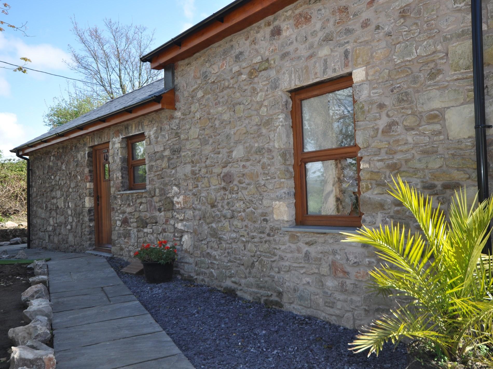 Ferienhaus in Porthcawl